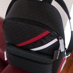 Michael Kors Backpack High quality.